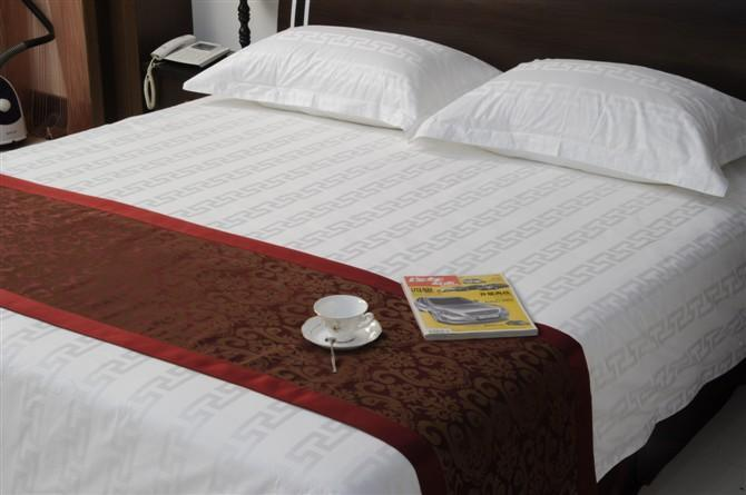 星級賓館酒店牀上用品