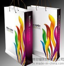 岀口購物袋印刷 購物手腕袋印刷