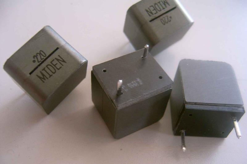 D类功放电感7G17A-220M-R