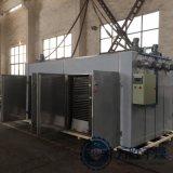 箱式海鮮乾燥設備海蔘烘乾機醫藥食品化工專用熱風迴圈烘箱