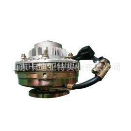 一汽解放系列小J6 配件潍柴WP10电磁风扇离合器 612600061489
