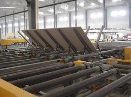石膏板生产线(01212)