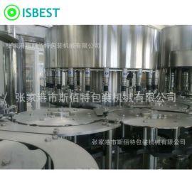 厂家供应 全自动塑料瓶矿泉水灌装生产线/纯净水灌装生产线