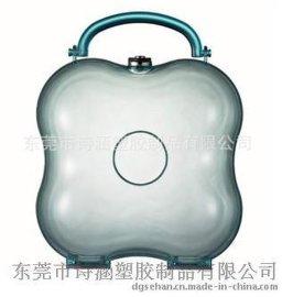 专业生产 SH-6435化妆品包装盒 塑料首饰收纳盒 品质保证