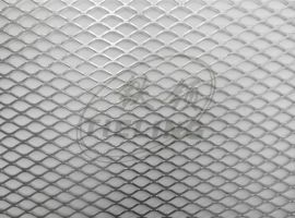 安平亿利达厂家供应不锈钢轧平钢板网