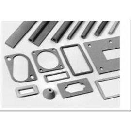 深圳厂家供应导电硅胶衬垫 导电屏蔽材料