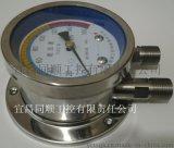 CB系列不锈钢材质的差压表,  报价