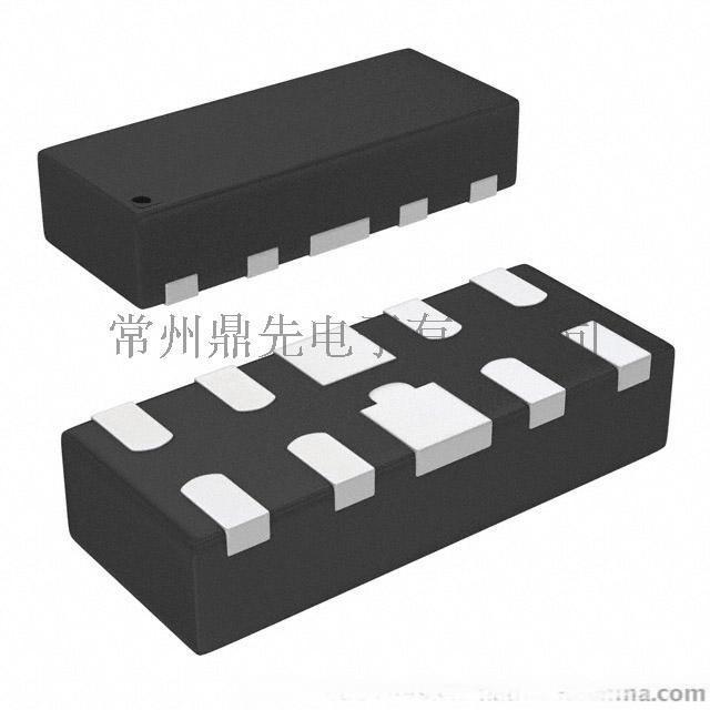 HDMI1.3高清介面保護晶片RCLAMP0524P
