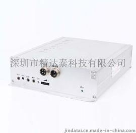 JDT-DF11-02电梯无线对讲系统 DPMR电梯对讲两局分机