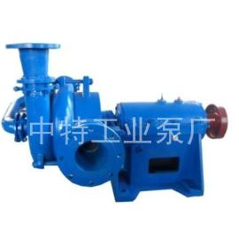 **工业泵水泵厂,80ZJW-II压滤机入料加压杂质泵