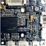 厂家直销HD-SDI模组(UC2500WG+SONY IMX136)单板