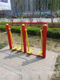 室外健身路径/户外健身器材厂家 质量保证 河北利伟体育
