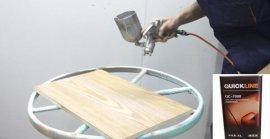 符合环保标准的邦昵水性木器漆