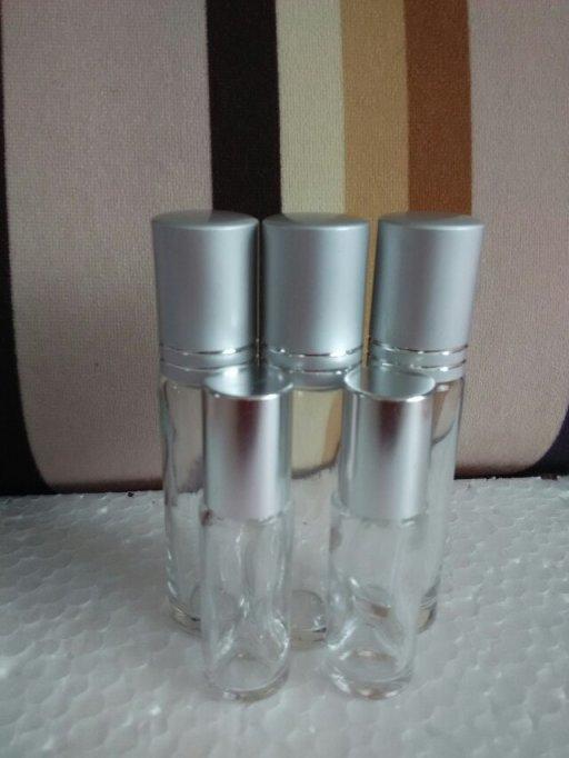 香水瓶、精油瓶,化妆品瓶