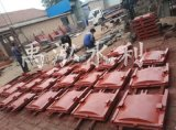 PGZ-40*40cm机闸一体式铸铁闸门 铸铁闸门生产商