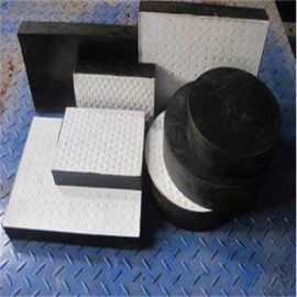 GJZ橡膠支座&北安橋樑支座&GYZ橡膠支座定製