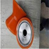 晋中生产 包胶聚氨酯托辊 弹性垫 欢迎选购