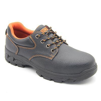 飛鶴耐酸鹼安全鞋0301