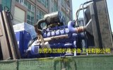 东莞发电机东莞砖厂专业发电机组现货出售