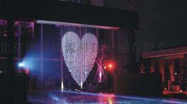 3D全息水幕投影系統搭建