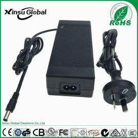 20V6A电源 IEC60335标准 澳规RCM SAA C-Tick认证 xinsuglobal VI能效 XSG20006000 20V6A电源适配器