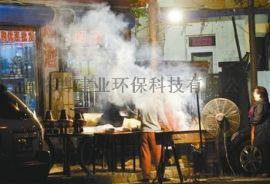便携式油烟检测仪河南洛阳厂家供货油烟检测