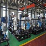 鑫溢 空气处理采暖换热机组 高效智能换热机组 特点