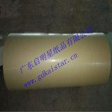 食品包裝紙30克單面光捲筒黃牛皮紙