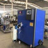 蒸汽加熱蒸汽發生器 諸城製造蒸汽發生器