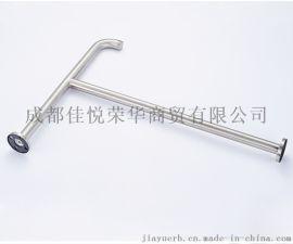 成都市有卖加厚T字型不锈钢防滑扶手