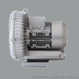 贝雷克250w单段式高压鼓风机/漩涡风机/真空泵