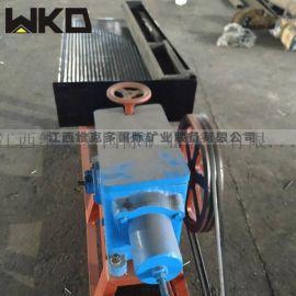 供应6S摇床耐磨防腐蚀摇床 钨矿厂选矿设备