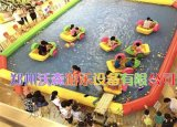 双人水上手摇船,公园儿童手摇小船山东临沂哪有卖?