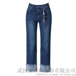 服装进货进什么码丽想经典款高腰裤【齐色齐码】
