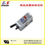噴氣織機電磁鐵推拉式 BS-0735N