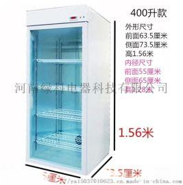 河南学生奶加热箱牛奶加热柜厂家 饮料加热柜