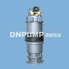 矿区整改大流量潜水排沙泵现货供应