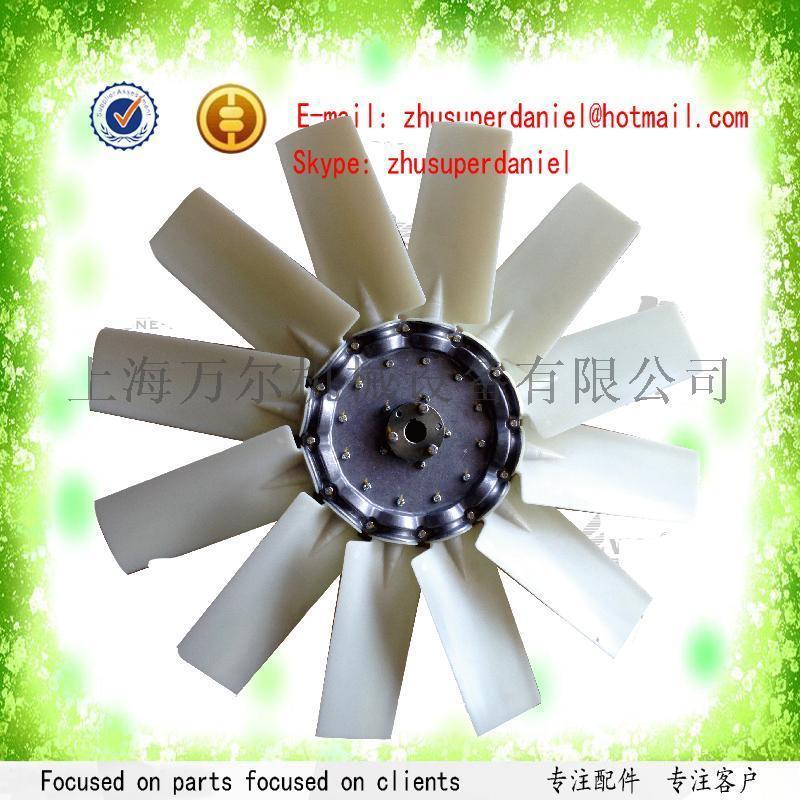 國產替代阿特拉斯軸流風扇離心風扇總成風機總成1622010402
