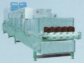瓶装食品微波杀菌机 食品微波杀菌设备 微波杀菌设备