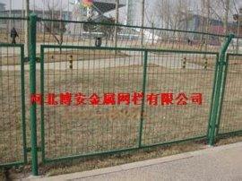 防攀爬隔离钢网墙防护网厂家专业生产制作