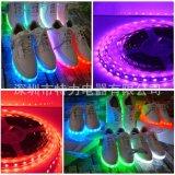 2016爆款高亮LED閃光鞋燈