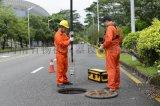管道潛望鏡管道檢測機器人廠家供應