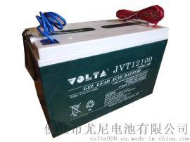 密封型铅酸蓄电池12V100AH胶体蓄电池
