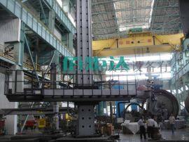自动焊接操作机 大型制造行业焊接设备