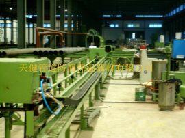 【厂家供应】管道液体内喷涂防腐生产线  管道内喷涂生产线