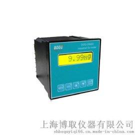 DOG-2092D型工业溶氧仪,博取仪器