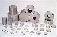 强磁力钕铁硼、磁钢、磁瓦、电机磁铁
