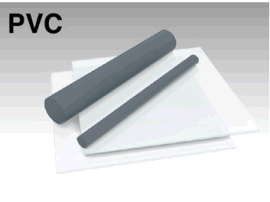南亚PVC圆棒