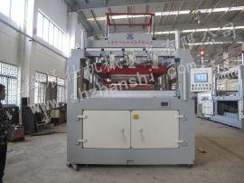 展仕机械 厚片吸塑机