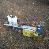 爆款农用果树脉冲烟雾机双管烟雾水雾两用一体机